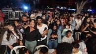 Büyükşehir'in konser organizasyonları korona tehlikesi yaratıyor