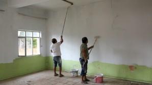 Erdemli Belediyesi, Yörük çocuklarına EBA noktası kuruyor