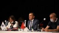 Yenişehir Belediyesi de muhtarlara destek verdi; aylık 350 TL