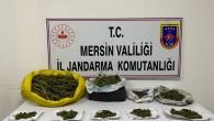 Motosikletli uyuşturucu satıcısı suçüstü yakalandı