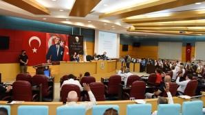 Covid-19'dan ölen doktorların ismleri Tarsus'ta tesislerde yaşatılacak