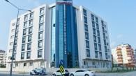Sağlıkçılar, Yenişehir Belediyesinin yurt hizmetinden memnun