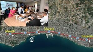 Metro ihalesine yerli, yabancı ve yabancı ortaklı 13 firma katıldı
