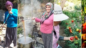 Yeryüzü pazarı Tarsus'ta açılıyor