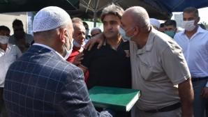Husumetli iki aile Kur'an'a el basıp yemin ederek barıştı