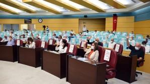 Tarsus Belediyesinin 2021 bütçesi 323 milyon 540 bin TL