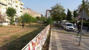 Mersin'deki patlamaya ilişkin 4 kişi gözaltına alındı