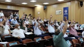 ŞEHİDİN İSMİNİN PARKA VERİLMESİ, CHP'Lİ VE HDP'Lİ MECLİS ÜYELERİNCE REDDEDİLDİ