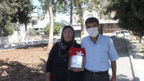 """Şehit anne babasıdan CHP'li ve HDP'lilere: """"Yazıklar Olsun'"""
