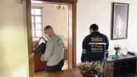 Akdeniz Belediyesi, koronavirüse karşı savaşını sürdürüyor