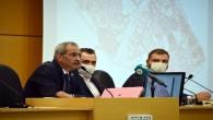 Tarsus Belediyesi, 'Afet Riskini Azaltma ve Deprem Çalıştayı'na hazırlanıyor