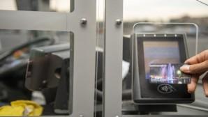 Mersin'de HES kodu olmayan toplu taşıma araçlarına binemeyecek