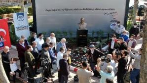 Akdeniz Belediyesinden anlamlı günde anlamlı açılış