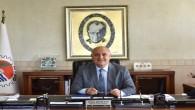 MTSO Başkanı Kızıltan'dan Bakan Elvan'a kutlama