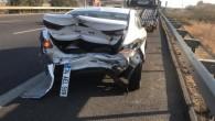 Kaza sonrası özür dilemek için aracından indi, başka bir aracın çarpması sonucu hayatını kaybetti