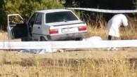 Arazi anlaşmazlığı yüzünden baba oğul öldürüldü
