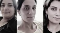 Katliam kurbanı kadınların cenazeleri hastane morguna kaldırıldı
