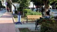 Çamlıbel Aşıklar Parkı yenileniyor