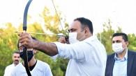 Toroslar Belediyesi, Ata'yı Geleneksel Türk Okçuluğu Toyu ile anacak