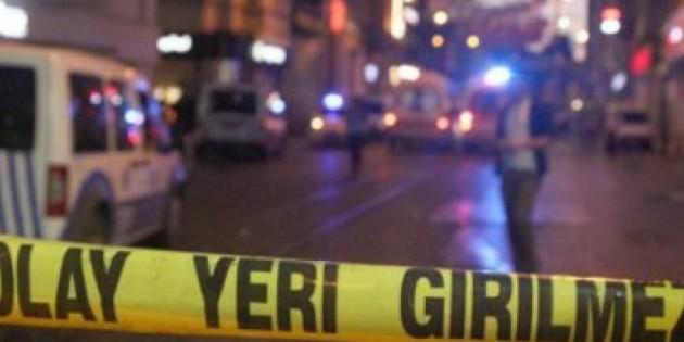 Barışmak için bir araya geldiler, çıkan kavgada 9 kişi yaralandı