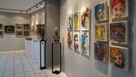Yenişehir'de iki sanat galerisi açılacak