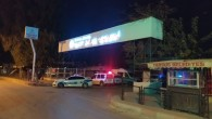 Mersin'de polis midibüsü devrildi: 1 şehit, 4 yaralı
