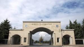 Mersin Üniversitesi, yeni bir başarıya daha imza attı