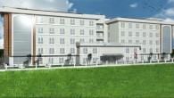 Mersin, yeni SGK hizmet binasına kavuşuyor