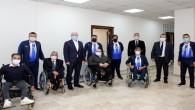 Akdeniz Belediyesi engelli vatandaşları unutmadı
