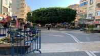 Tarsus'ta korona virüs tedbirleri artırıldı