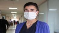 """Korona virüsü atlatan Dr. Sayıcı: """"Gribi 10 ile çarpın, şikayetleriniz o kadar şiddetli"""""""