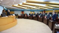 Tarsus'ta toplu konutlar 30 Haziran'da hak sahiplerine teslim edilecek