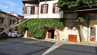 Tarsus'taki tarihi butik otel, turistlere hizmet veriyor