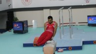 Avrupa Erkekler Artistik Cimnastik Şampiyonası sona erdi