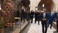Tarsus Kültür Evi halkın ziyaretine açıldı