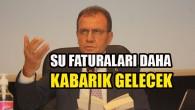 """""""VATANDAŞIN HOŞUNA GİTMESE DE"""" DİYEREK ZAM YAPTI"""