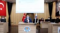 """Gültak: """"Mersin'de değişim ve yenilenme, kentsel dönüşüm ile mümkün"""""""