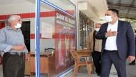 Toroslar Belediyesi kiracılarından 6 ay kira almayacak