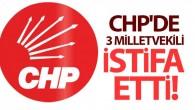 CHP'DE YAPRAK DÖKÜMÜ