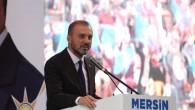 """Kandemir: """"Erdoğan'ın arkasında yazacak çok hikayemiz, anlatacak çok destanımız olacak"""""""