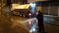 Gece gündüz temiz Akdeniz için çalışıyorlar