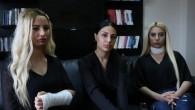 Trafikte 3 kadına sopalı saldırıya 9 bin lira ceza