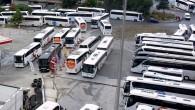 Yolcu taşımacıları Büyükşehir'den destek bekliyor