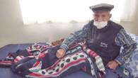 111 yaşındaki Ali Rıza dededen korona uyarısı