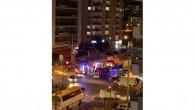 Özel harekat aracı kaza yaptı; 4'ü polis 6 kişi yaralandı
