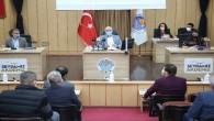 Akdeniz Belediyesinde ortalama işçi ücreti 3 bin 575 lira oldu
