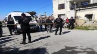 Tarsus'ta 2 kardeş yanarak öldü
