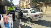 Kalp krizi geçiren sürücünün çarptığı yaşlı adam da hayatını kaybetti