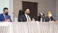 Toroslar'ın 6. ve 7. etap imar planları mecliste kabul edildi