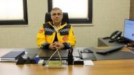 Mersin'de 112 ekipleri, günlük 545 vakaya müdahale etti
